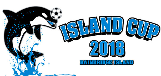 Island Cup Soccer 2018